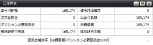2013年3月16日の資産状況FX