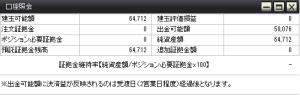 2013年5月19日の資産状況FX